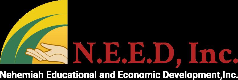 N.E.E.D,INC. Nehemiah Educational and Economic Development,Inc.